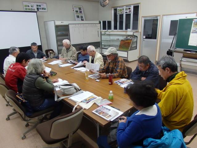 5月9日~次年2月 森林文化学習会 メンバー募集